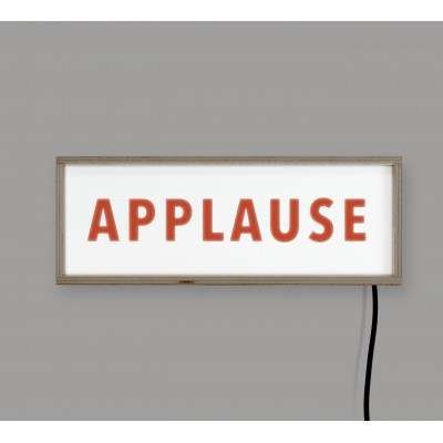LightBox Applause 40x15