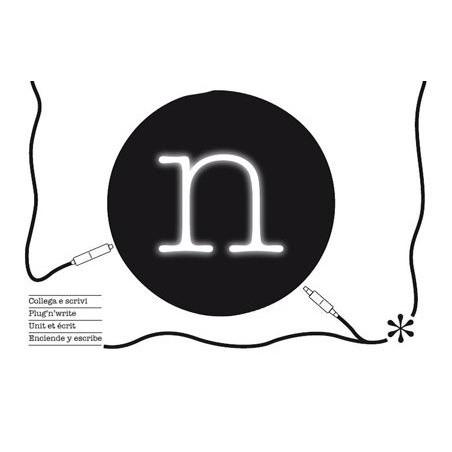 Neon Letter