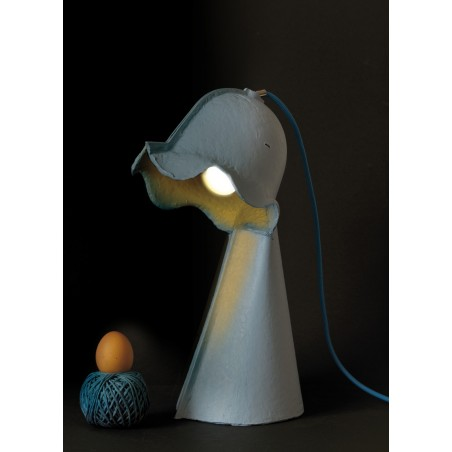Table Paper Lamp