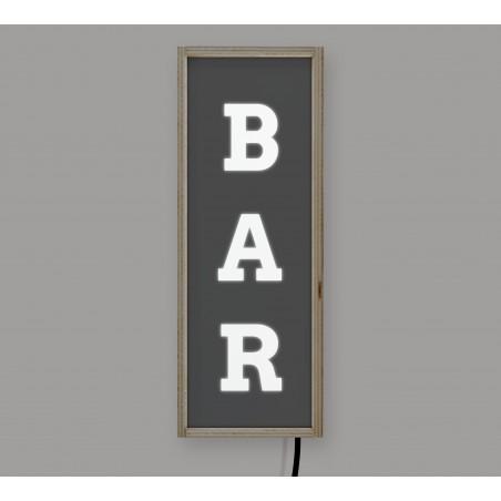LightBox BAR 2 40x15