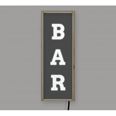 LightBox BAR 2 40x15
