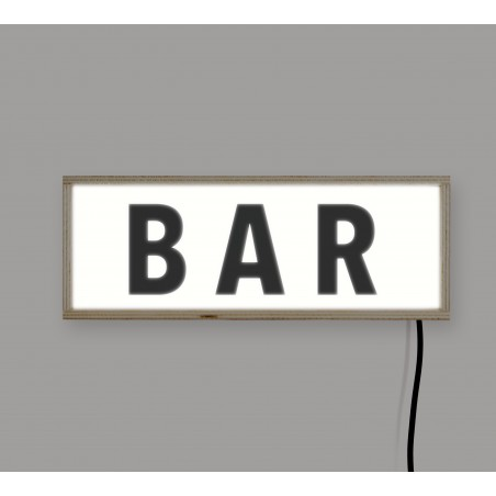 LightBox BAR 40x15