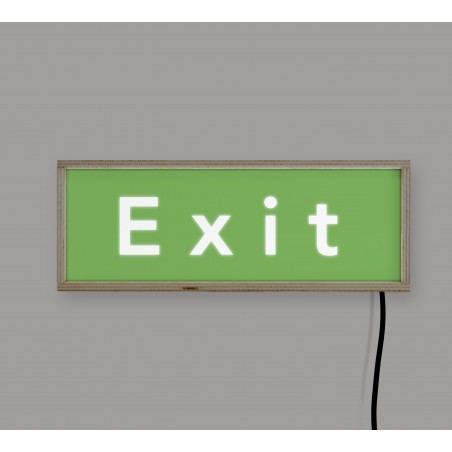 LightBox Exit