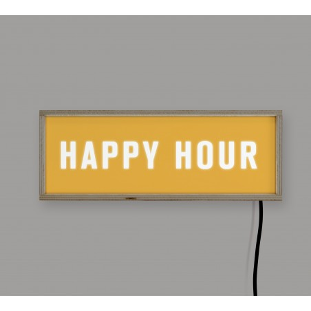 LightBox Happy Hour