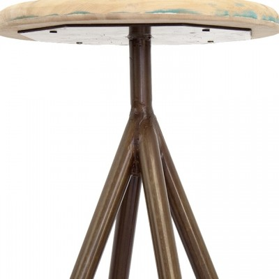 Gloucester Industrial Stool