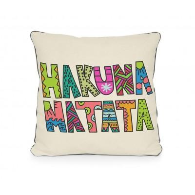Cojin Hakuna Matata