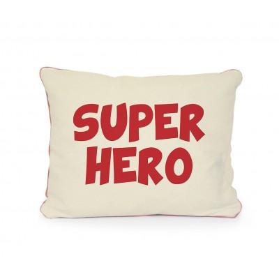 Cojin Superhero 40x40