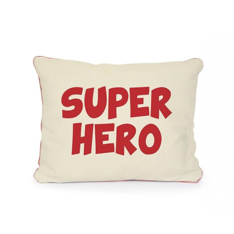 Cojin Superhero