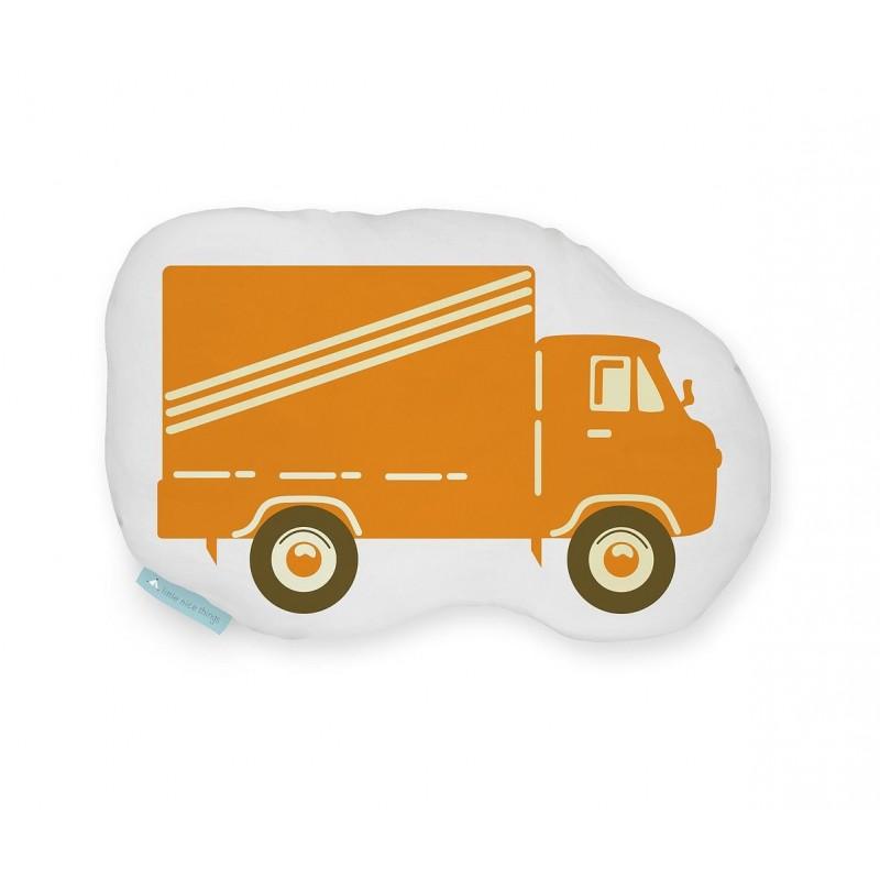 Cojin Camión