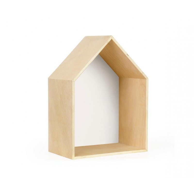 Casa individual L Blanco