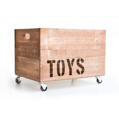 Cajon Rolling Stories Toys