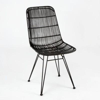 Silla Rattan Dinning Chair