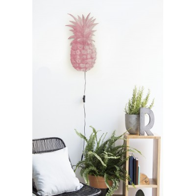 Shape Lamp Piña Rose