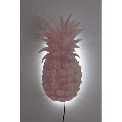 Shape Lamp Piña Rose