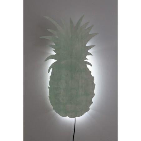 Shape Lamp Piña Mint