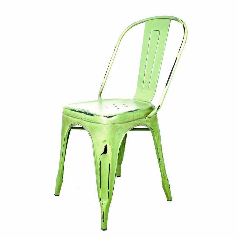 Estilos sillas