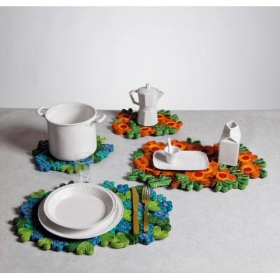 Cafetera Porcelana Alice
