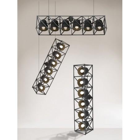 Suspension Lamp Portland