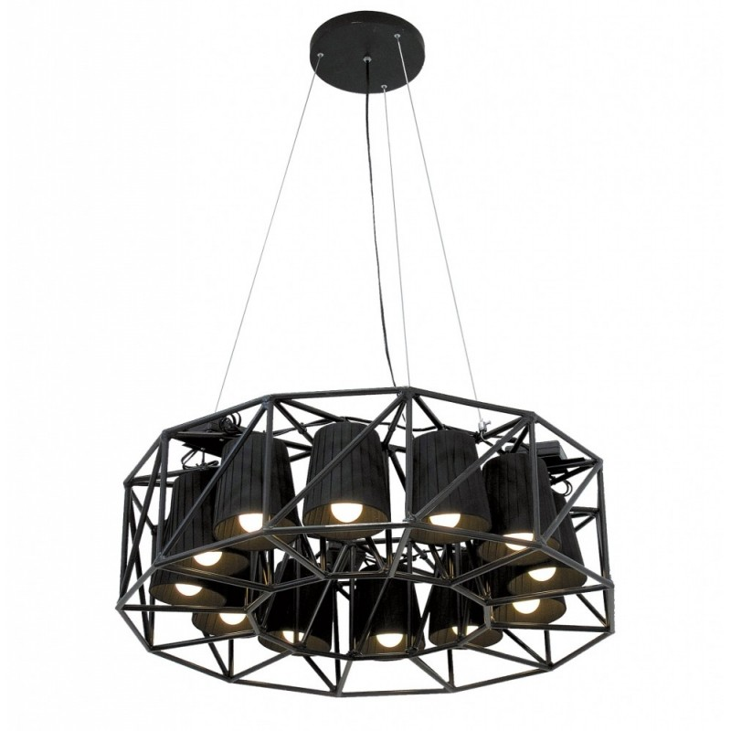 Suspension Ring Lamp Portland