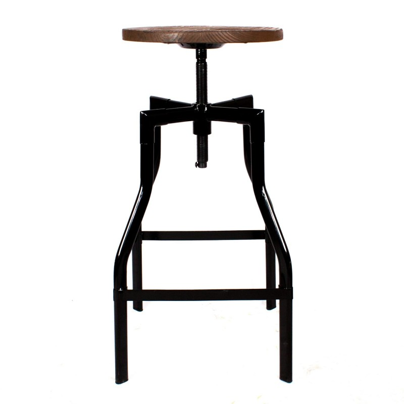 Industrial Stew Stool