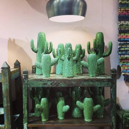 Cactus Decorativo Cerámica