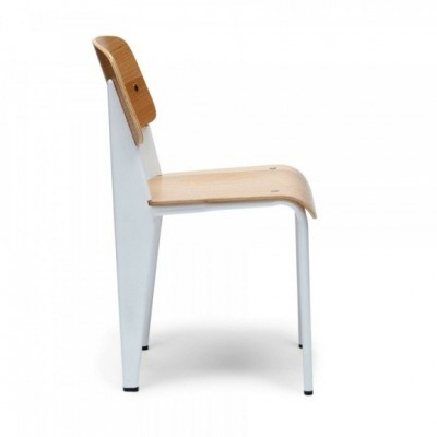 Replia Jean Prouvé Standard Chair