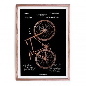 Cuadro Bicycle