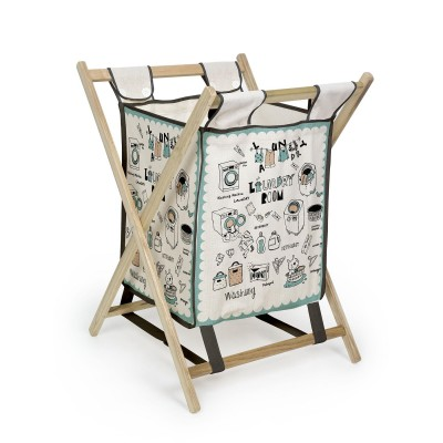 Cesto De Ropa Laundry Room