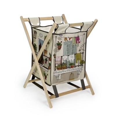 Cesto Ropa Balcony Laundry