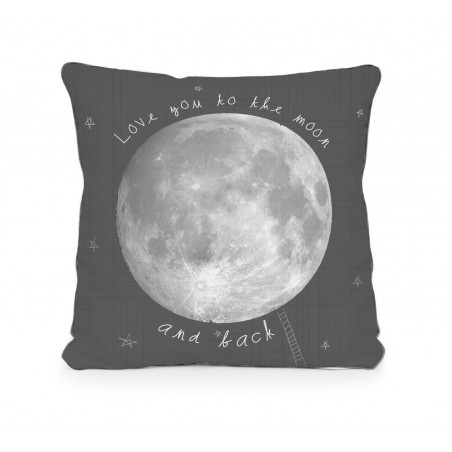 Cojín Moon