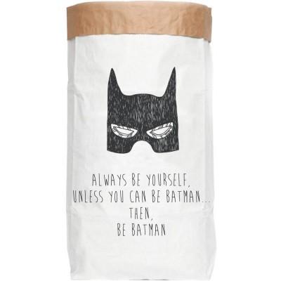 Saco Ordenación Batman
