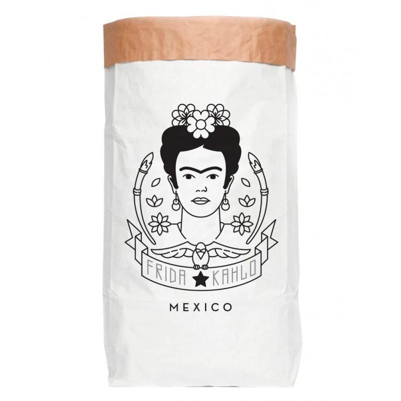 Saco Ordenación Frida Kaloh