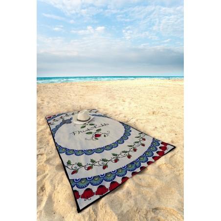 Toalla Playa Mandala