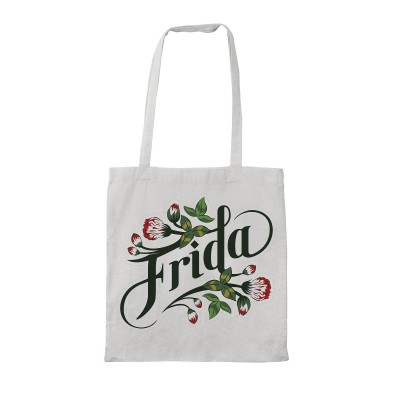 Tote Bag Frida