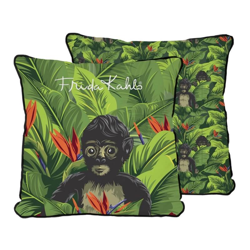 Cojín Monkey Frida Kaloh