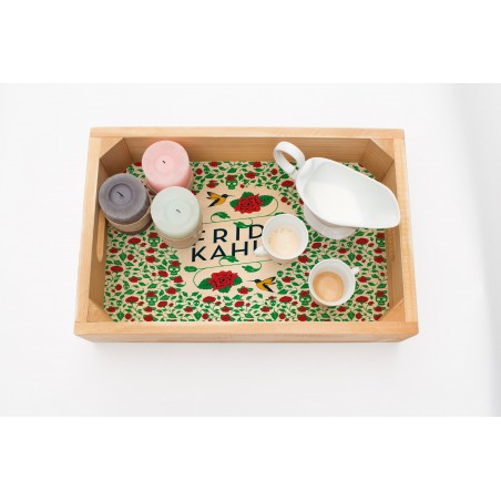 Multipurpose Tray Frida