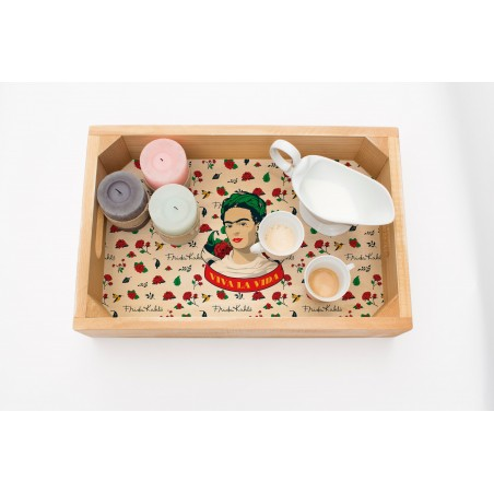 Multipurpose Tray Frida