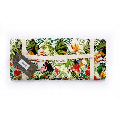 Picnic Blanket Tropical