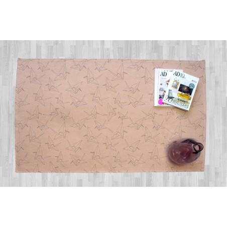 Carpet Origami