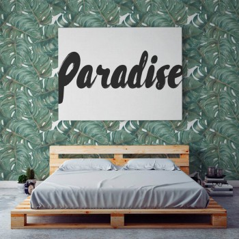 Papel Pintado Pared Jungle