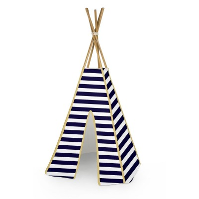 Tipi Stripes