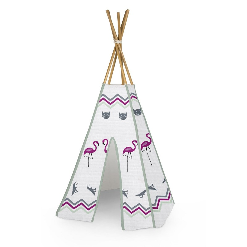 Tipi Animals