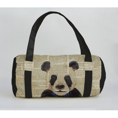 Weekend Bag Panda