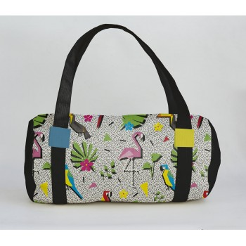 Weekend Bag Tropical