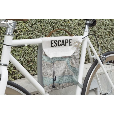 Bike Bag Escape