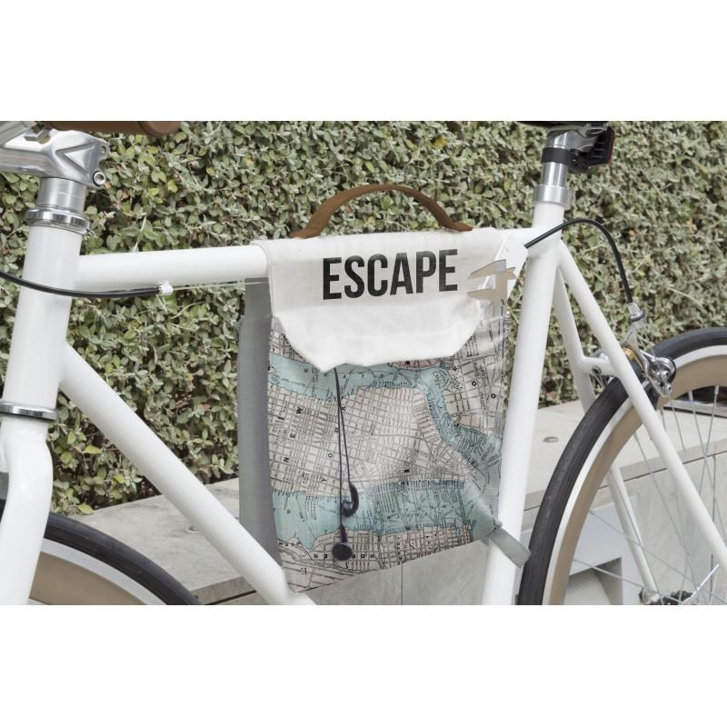 Bolsa Bicicleta Go Further