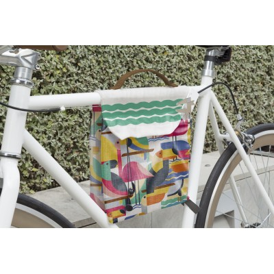 Bolsa Bicicleta Tucan