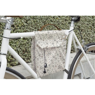 Bike Bag Go Further