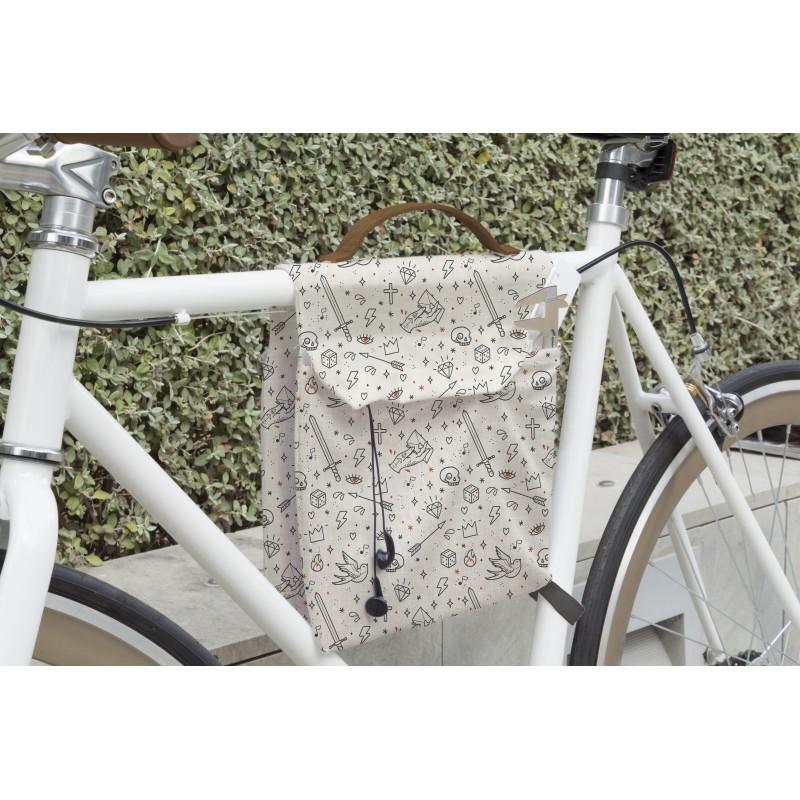 Bolsa Bicicleta Berlin