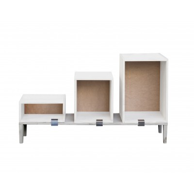 Sistema Yourway Blanco (Set 3)